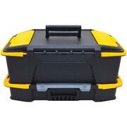 Stanley® Click 'n' Connect™ 2-in-1 Tool Box