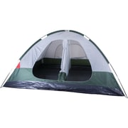 Stansport Grand 12 2 Room Dome Tent by