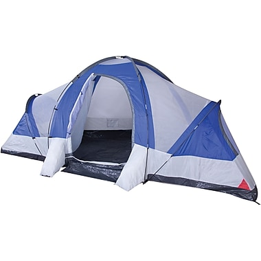 Stansport Grand 18 3-Room Dome Tent