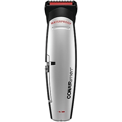 Conair® FBT1 Max Trim All-In-One Cord/Cordless Rechargeable Face & Body Trimmer
