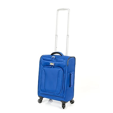 Via Rail Canada – Valise Constellation de 19 po, bleu