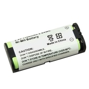 Insten® 1100mAh 2.4 VDC Ni-MH Cordless Phone Battery For Panasonic HHR-P105(287155)