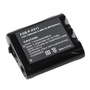 Insten® 1500mAh 3.6 VDC Ni-MH Cordless Phone Battery For Panasonic P-P511(472821)