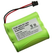 Insten® 800mAh 3.7 VDC Ni-MH Cordless Phone Battery For Uniden BT-905(287897)