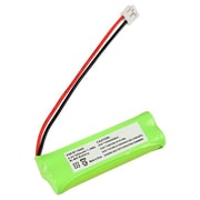 Insten® 823712 500mAh 2.4 V Ni-MH Cordless Phone Battery For VTech BT-18443