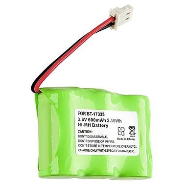 Insten® 823713 600mAh 3.6 V Ni-MH Cordless Phone Battery For VTech BT-17333
