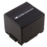 Insten® 227100 7.4 VDC 2100mAh Rechargeable Li-ion Battery For Panasonic CGA-DU12/CGA-DU21; Black