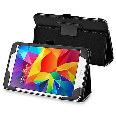 Insten® Leather Stand Case For Samsung Galaxy Tab 4 7