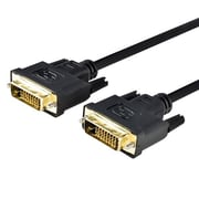 Insten 1783299 10' DVI-D Cable, Black
