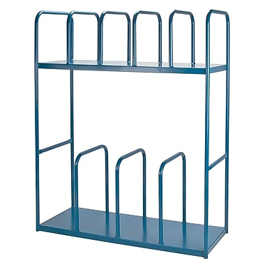 Kleton Carton Racks, Double Tier