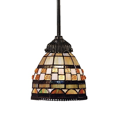 Elk Lighting Mix-N-Match 582078-TB-109 24