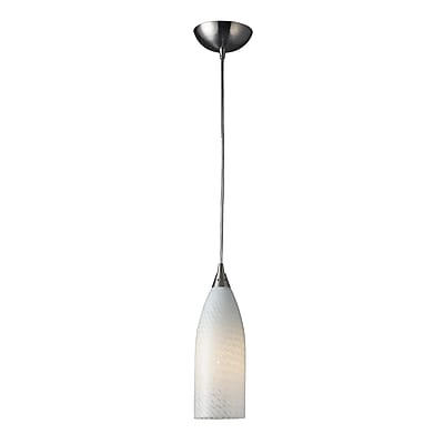Elk Lighting Cilindro 582522-1-LED 12