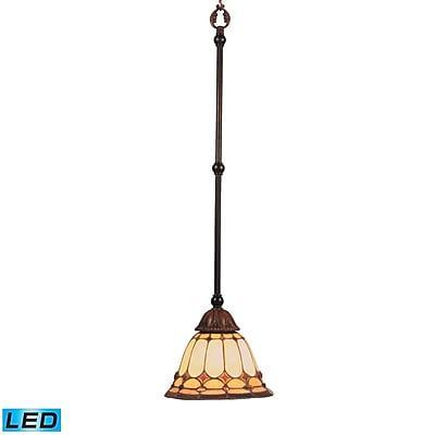 Elk Lighting Diamond Ring 582648-BC-LED9 30