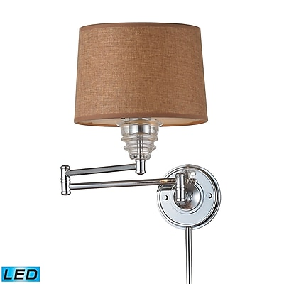 Elk Lighting Insulator Glass 58266804-1-LED9 15