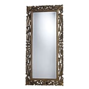 "Sterling Industries 582DM19309 60""H x 28""W Tripoli Rectangle Wall Mirror"