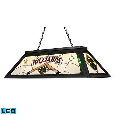 Elk Lighting Tiffany 58270083-4-LED9 18