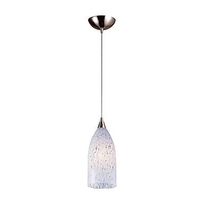 Elk Lighting Verona 582502-1SW-LED9 12