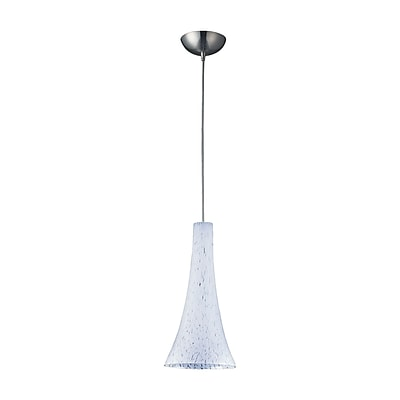 Elk Lighting Tromba 582140-1SW-LED9 16