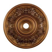 """Elk Lighting Laureldale 582M1014 30"""" Ceiling Medallion"""