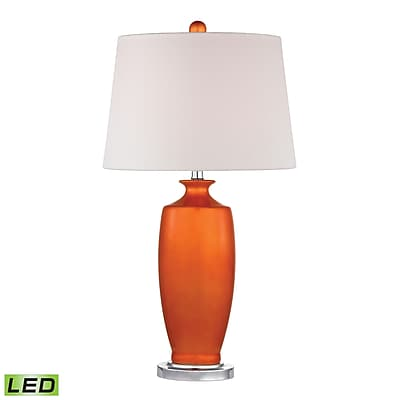 Dimond Lighting Halisham - Tangerine 582D2512-LED9 27