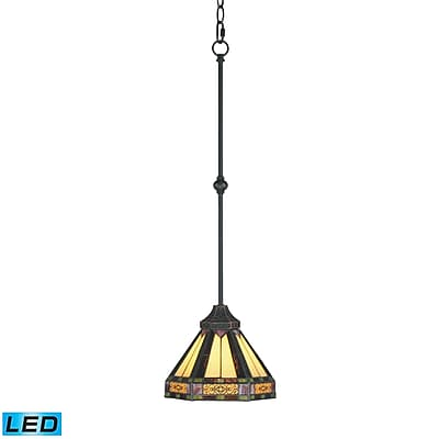 Elk Lighting Filigree 582629-AB-LED9 39