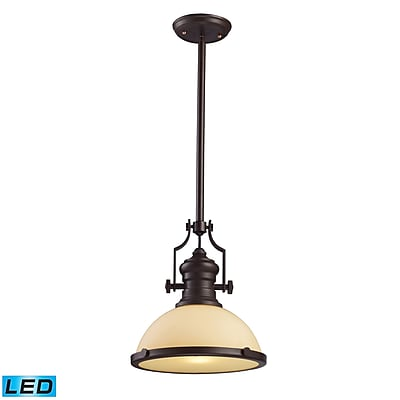 Elk Lighting Chadwick 58266133-1-LED9 14