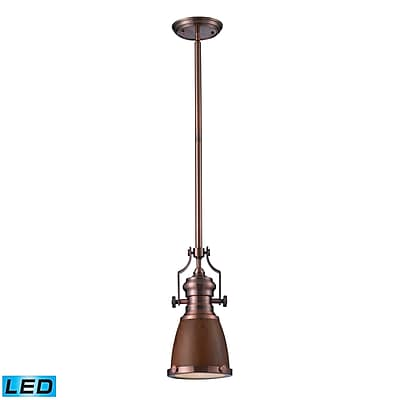 Elk Lighting Chadwick 58266713-1-LED9 14