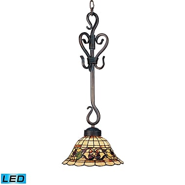 Elk Lighting Tiffany Buckingham 582369-VA-LED9 25