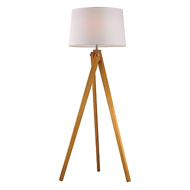 Dimond Lighting Wooden Tripod 582D24699 63