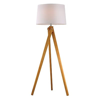 Dimond Lighting Wooden Tripod 582D24699 63