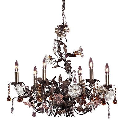 Elk Lighting Cristallo Fiore 582850029 26