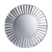 "Sterling Industries 582DM19569 13""Dia Robeson Round Wall Mirror"