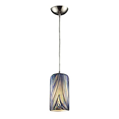 Elk Lighting Molten 582544-1MO-LED9 11