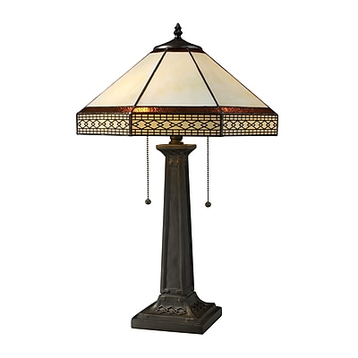 Dimond Lighting Stone Filigree 582D18589 24