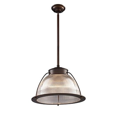 Elk Lighting Halophane 58260014-19 13