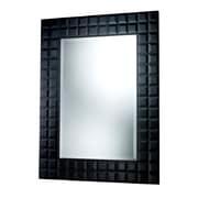 """Sterling Industries 582DM19519 48""""H x 36""""W Helena Rectangle Wall Mirror"""