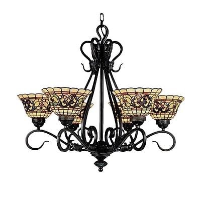 Elk Lighting Tiffany Buckingham 582366-VA9 26