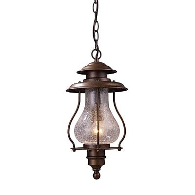 Elk Lighting Wikshire 58262006-19 16
