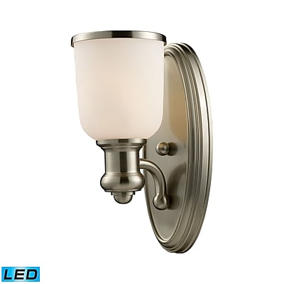 Elk Lighting Brooksdale 58266160-1-LED9 13