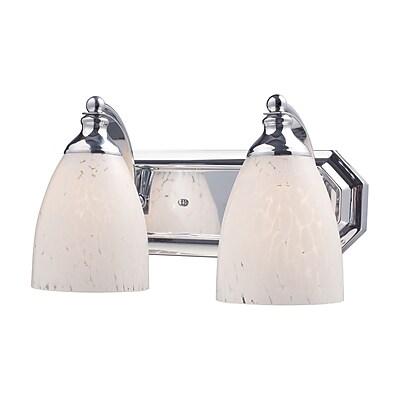 Elk Lighting Vanity 582570-2C-SW9 7