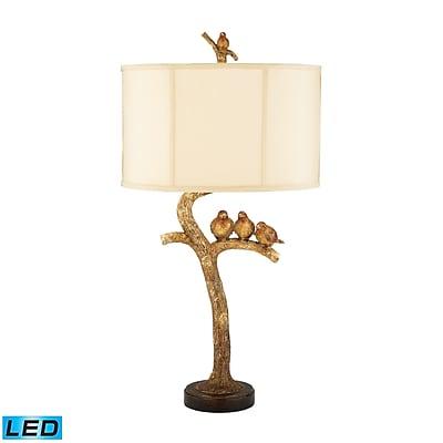 Dimond Lighting Three Bird Light 58293-052-LED9 31
