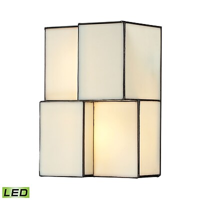 Elk Lighting Cubist 58272060-2-LED9 10