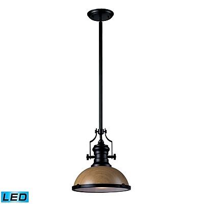 Elk Lighting Chadwick 58266554-1-LED9 14