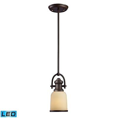 Elk Lighting Brooksdale 58266171-1-LED9 11