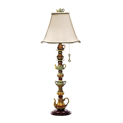 Dimond Lighting Tea Service Candlestick 58291-2539 35