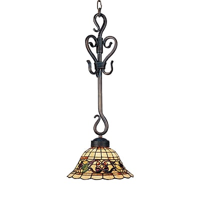 Elk Lighting Tiffany Buckingham 582369-VA9 25