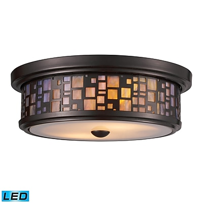 Elk Lighting Tiffany 58270027-2-LED9 4