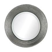 "Sterling Industries La Quinta 582114-189 10""Dia Round Wall Mirror"