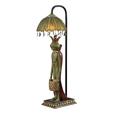 Sterling Industries King Frog Accent Lamp 58293-193349 21