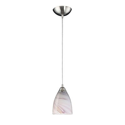 Elk Lighting Pierra 582527-1CR9 8